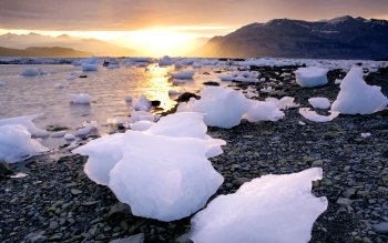 Earth - Ice Wallpapers and Backgrounds ID : 86617