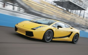 Fahrzeuge - Lamborghini Wallpapers and Backgrounds ID : 86647