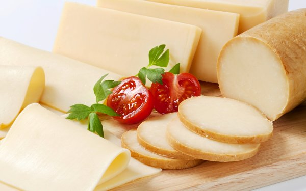 Food Cheese Tomato HD Wallpaper | Background Image