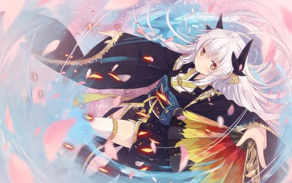Anime Fate/Grand Order Fate Series Kiyohime Fate HD Wallpaper | Background Image