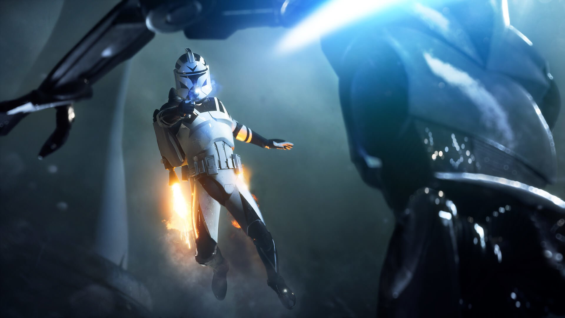 9 Star Wars Battlefront Ii Hd Wallpapers Background Images