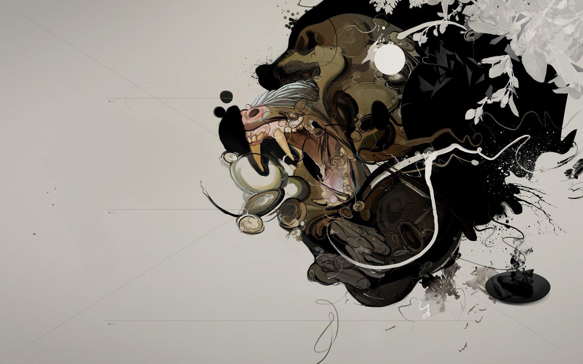 艺术 - 其他  壁纸