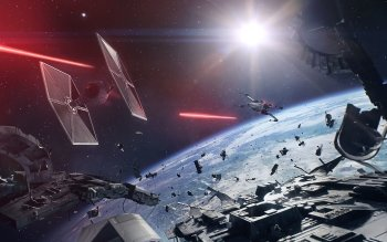 170 Star Wars Battlefront Ii 2017 Hd Wallpapers
