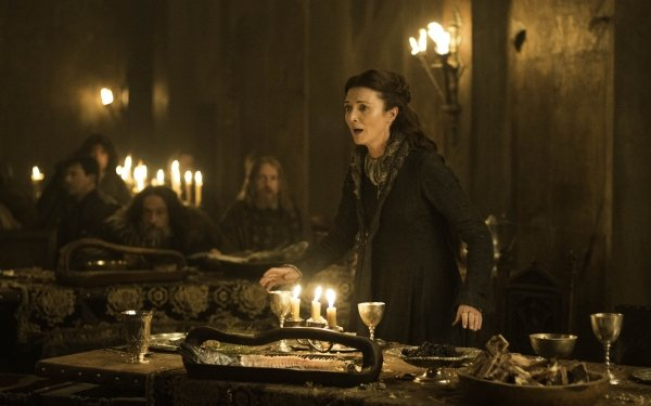 TV Show Game Of Thrones Michelle Fairley Catelyn Stark HD Wallpaper   Background Image