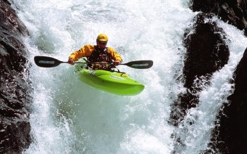 Sports - Kayaking Wallpapers and Backgrounds ID : 86807