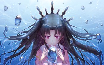 19 Ishtar Fate Grand Order Hd Wallpapers Background Images Wallpaper Abyss