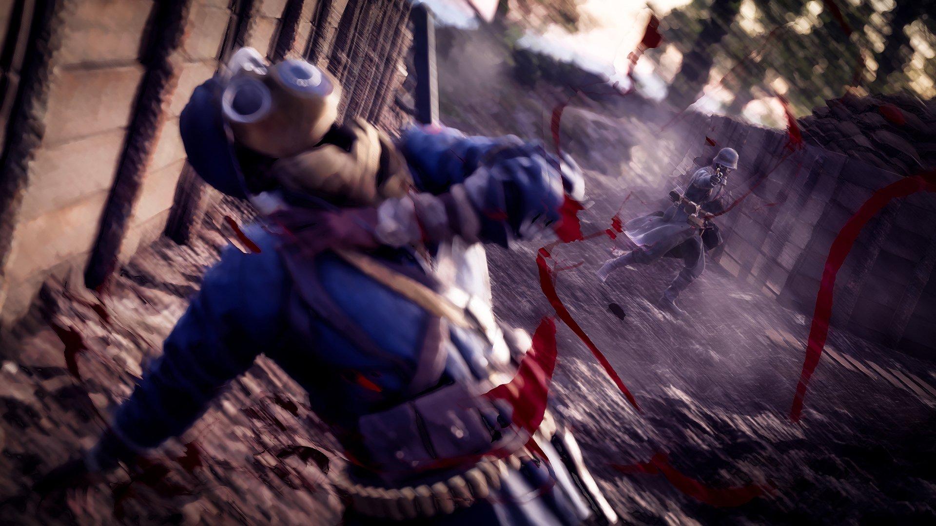 Video Game - Battlefield 1  Soldier Wallpaper