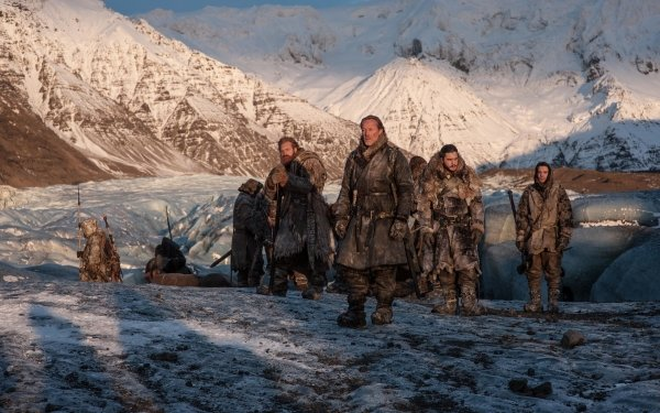 TV Show Game Of Thrones Tormund Giantsbane Kristofer Hivju Jorah Mormont Iain Glen Jon Snow Kit Harington Gendry Joe Dempsie HD Wallpaper | Background Image