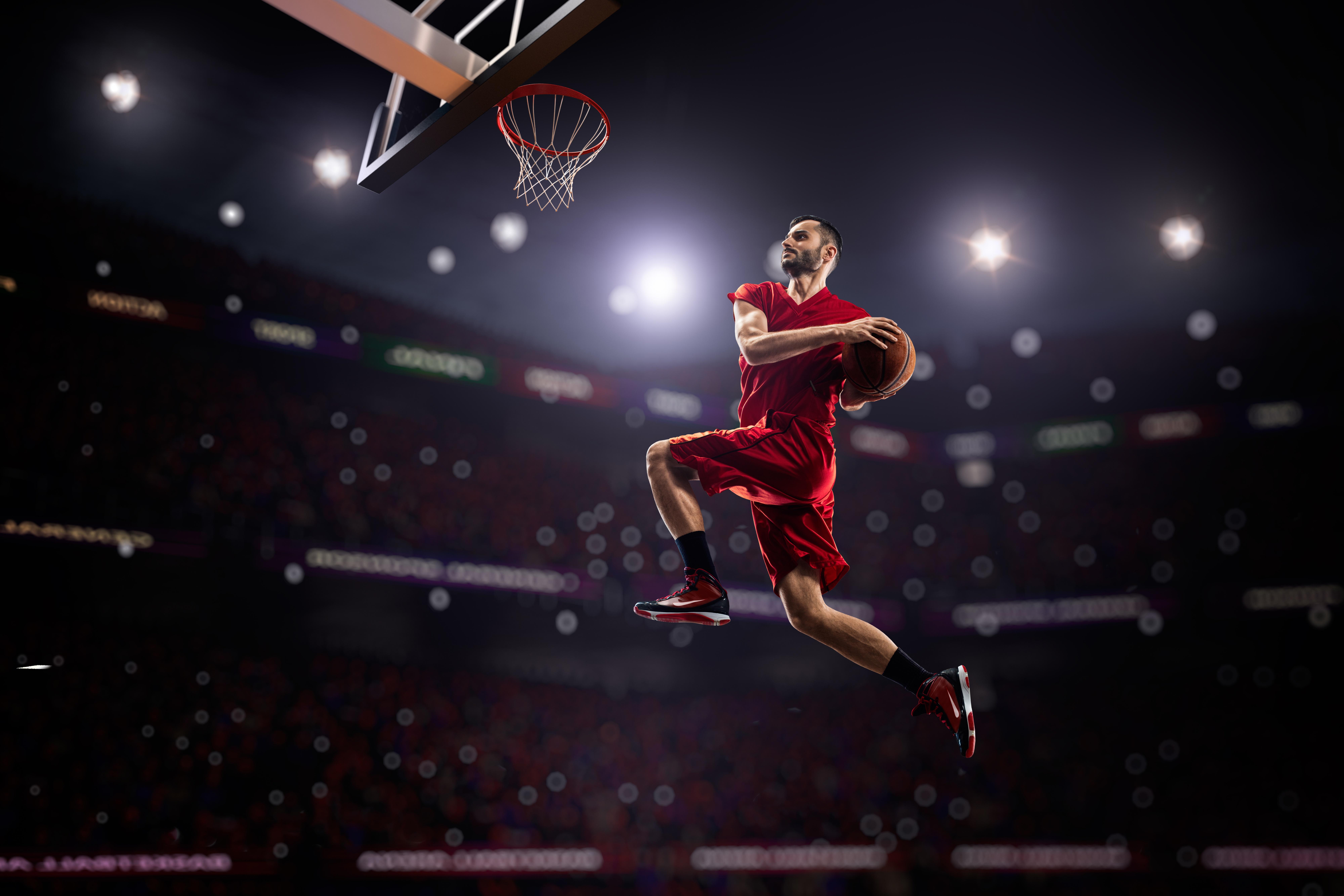 Sport Wallpaper Basketball: Basketball 8k Ultra HD Wallpaper