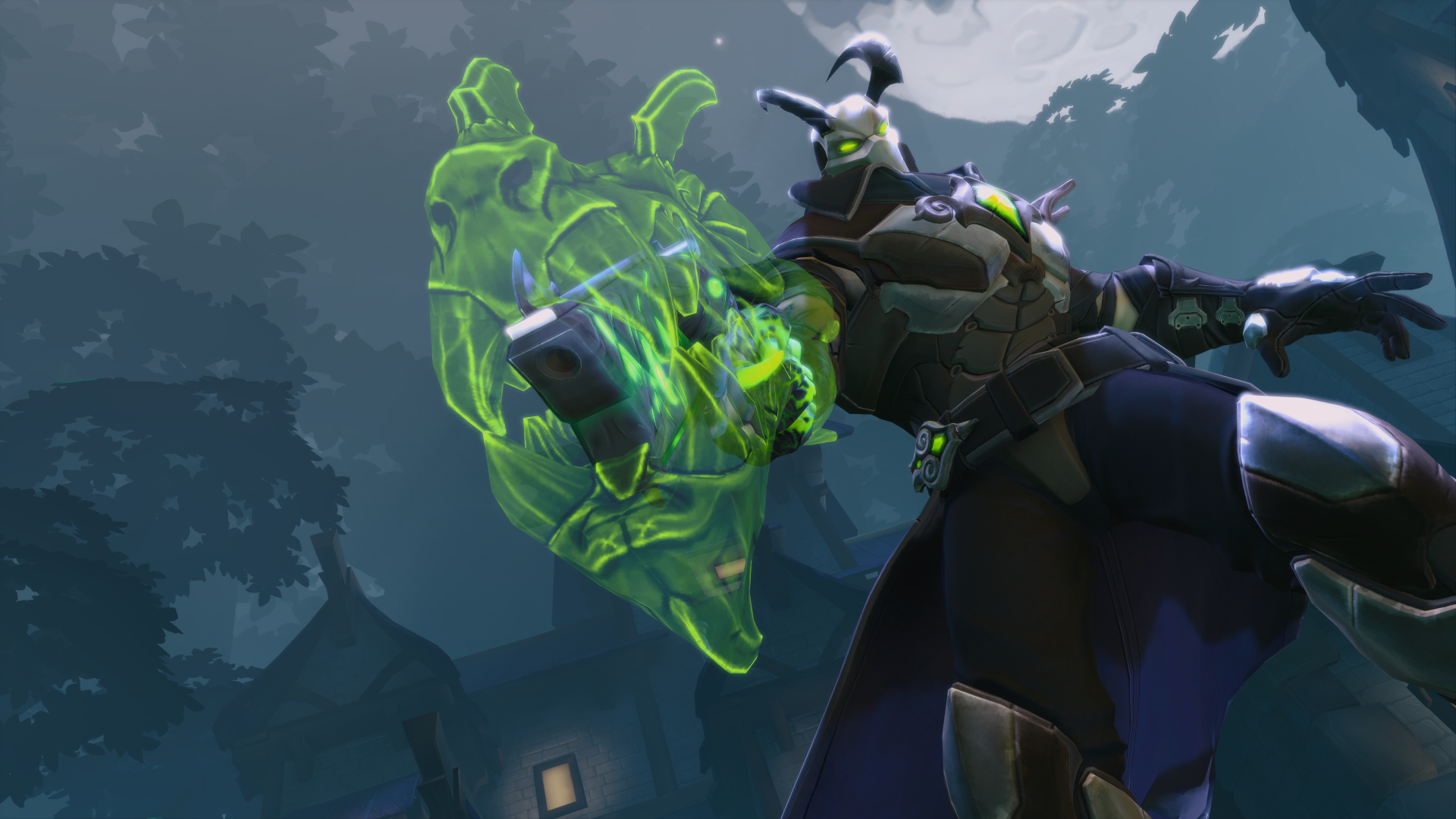 5 4k Ultra Hd Androxus Paladins Wallpapers Background Images