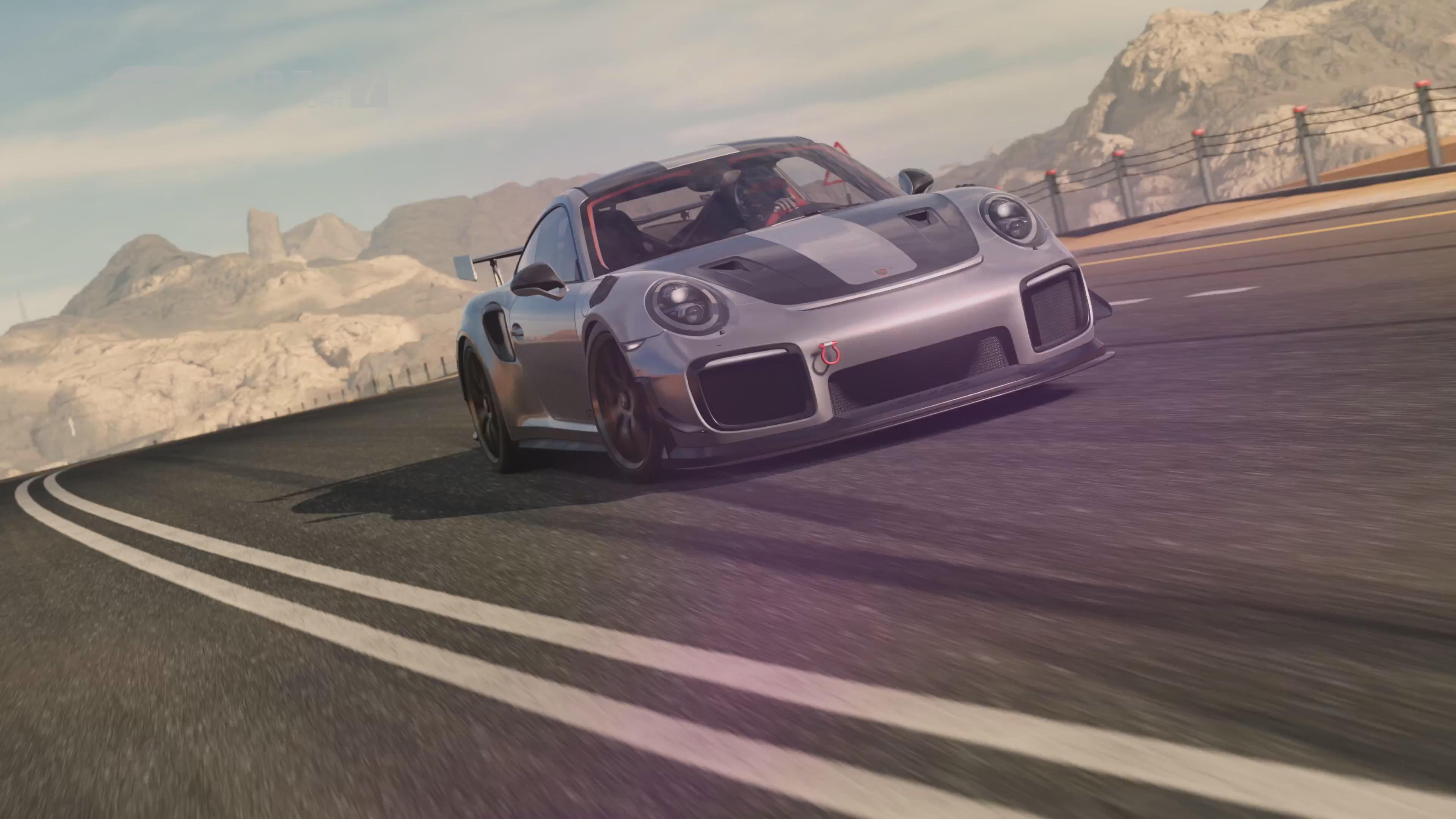2018 Porsche 911 Gt2 Rs 4k Ultra Fondo De Pantalla Hd