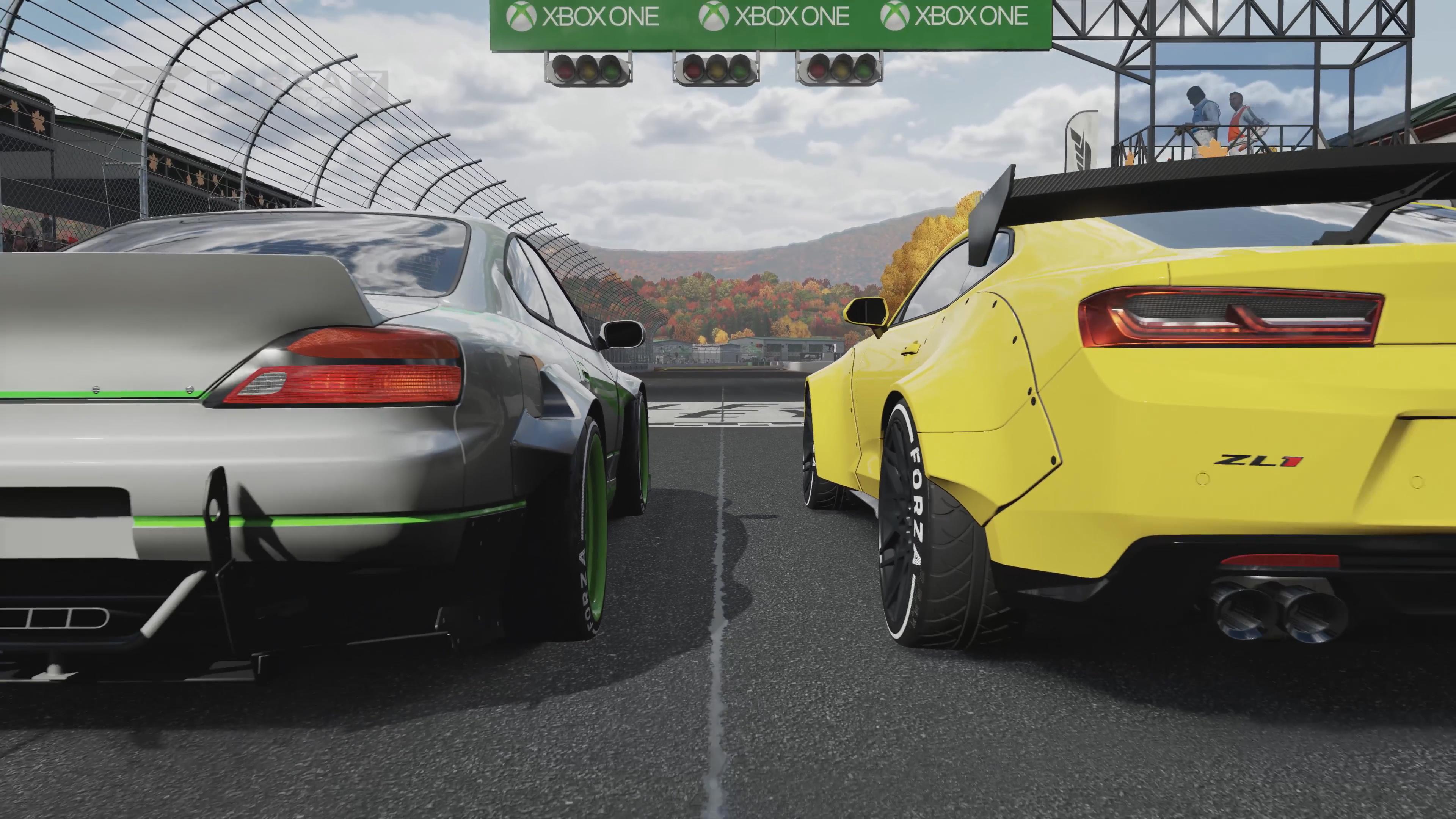 Forza Motorsport 7 4k Ultra HD Wallpaper   Background ...