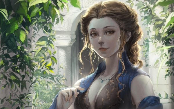 TV Show Game Of Thrones Margaery Tyrell HD Wallpaper | Background Image