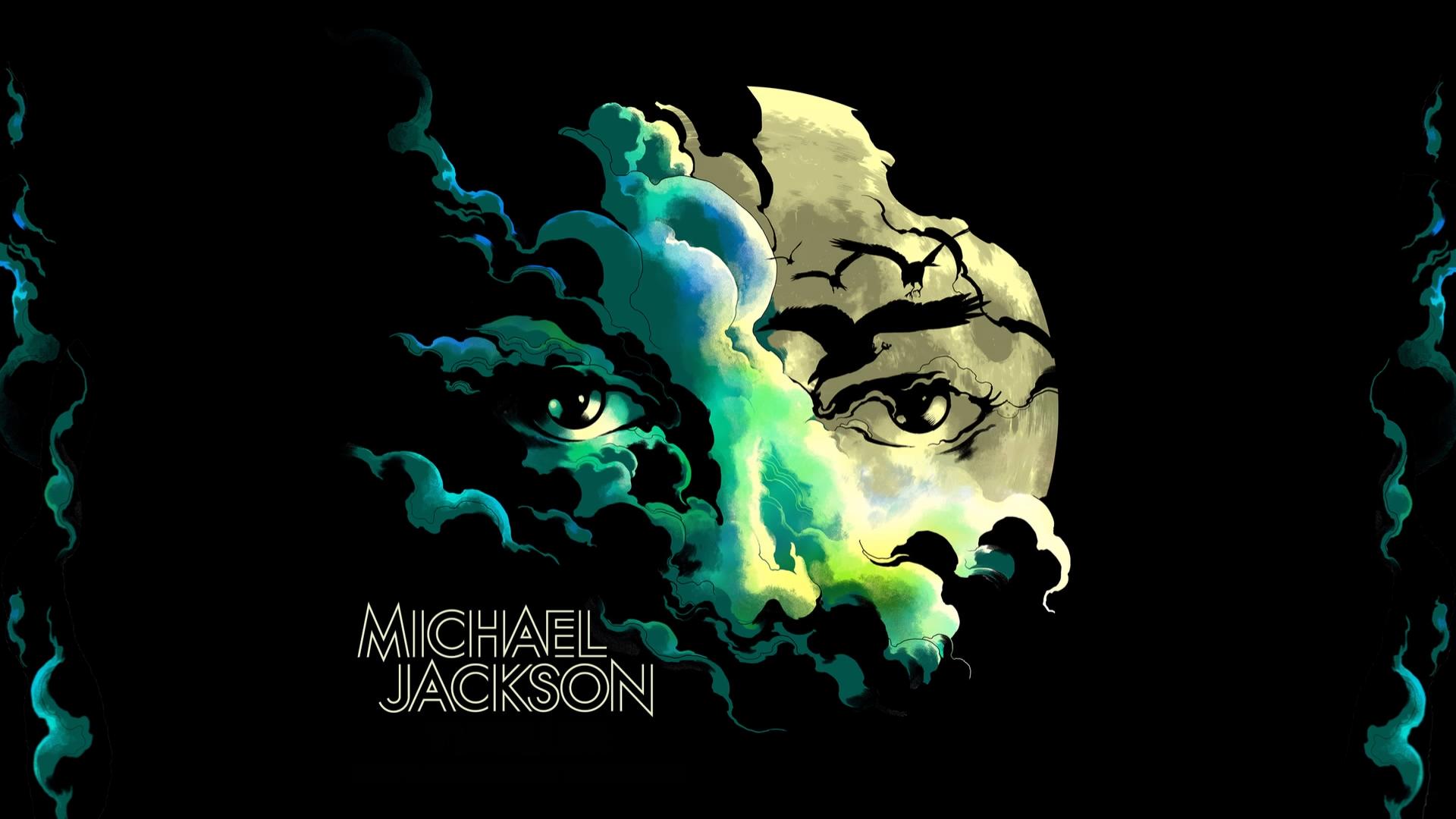 Michael Jackson Scream 2017 Hd Wallpaper Hintergrund
