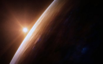 Sci Fi - Sunrise Wallpapers and Backgrounds ID : 87315