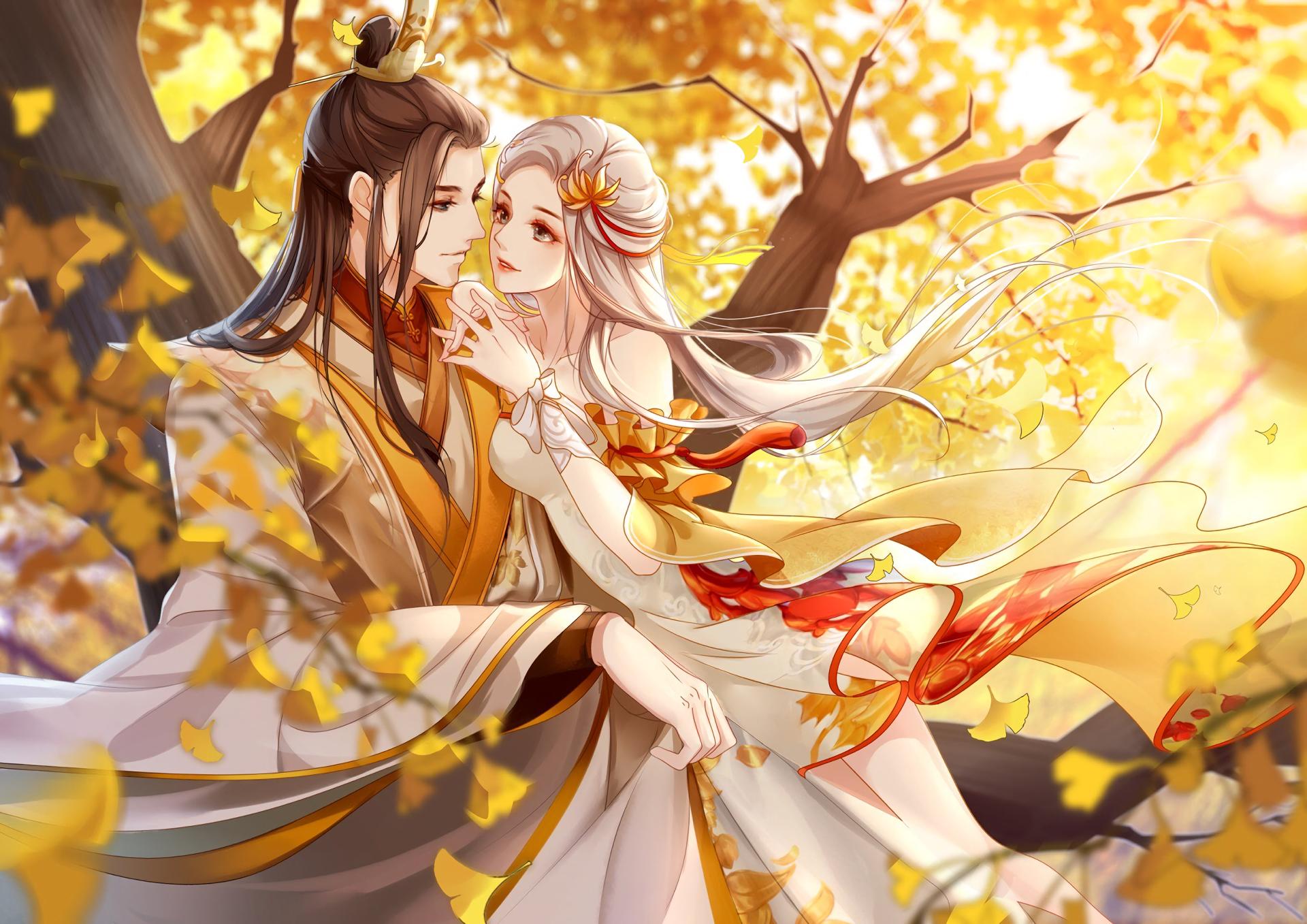 Ghim của 玄玉芸 trên 鸳鸯 (Có hình ảnh) Anime, Nghệ thuật