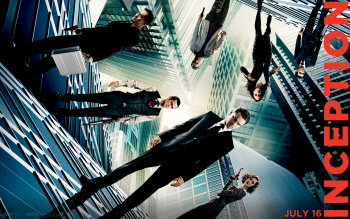Movie - Inception Wallpapers and Backgrounds ID : 87667