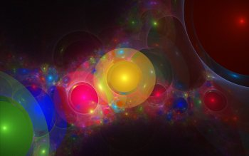 CGI - Abstract Wallpapers and Backgrounds ID : 87749