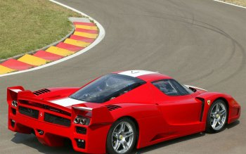 Vehicles - Ferrari Wallpapers and Backgrounds ID : 87879