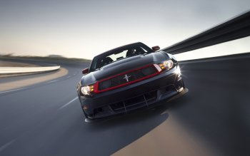 Vehicles - Mustang Wallpapers and Backgrounds ID : 87979