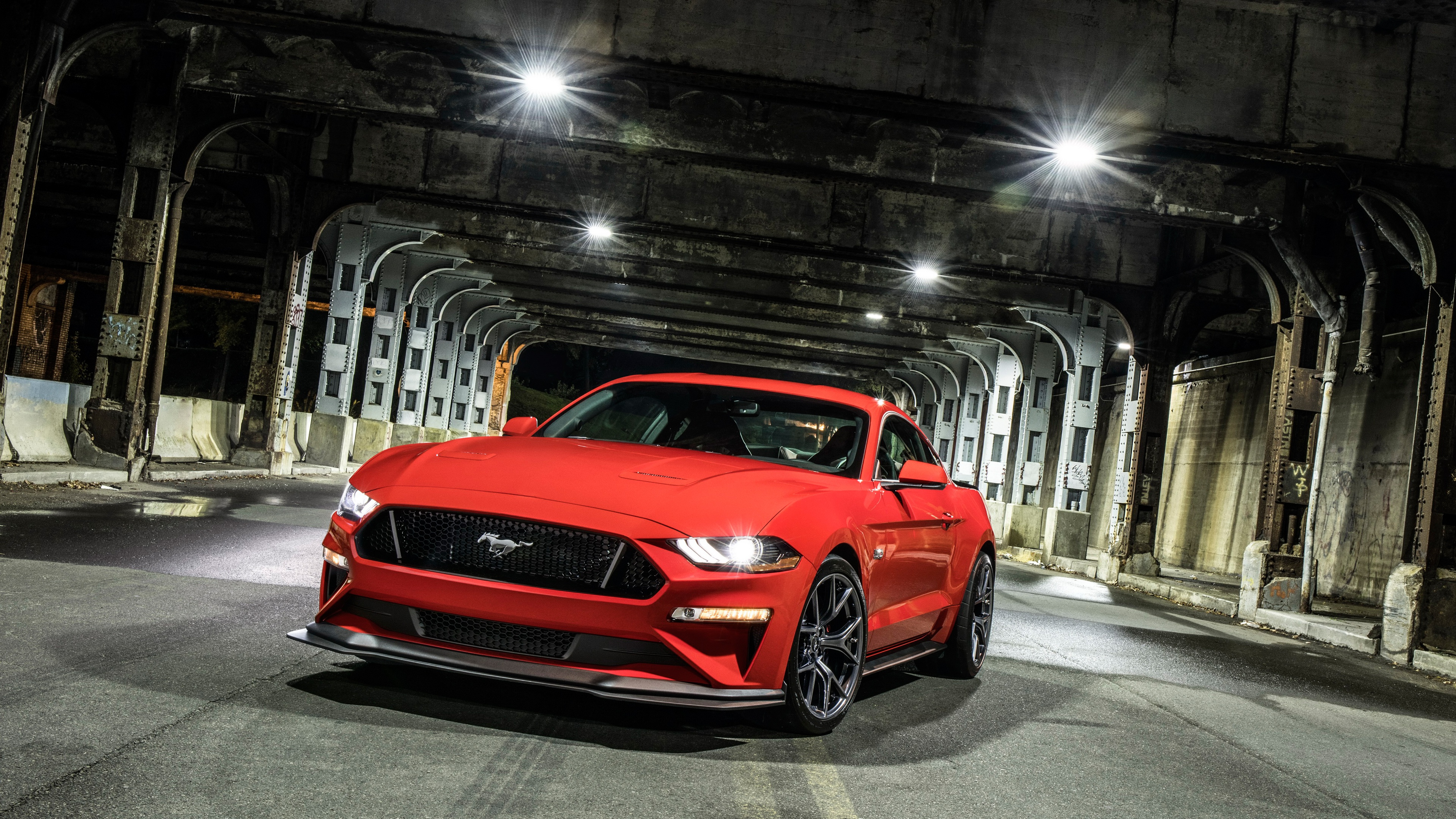 54 ford mustang gt hd wallpapers | background images - wallpaper abyss