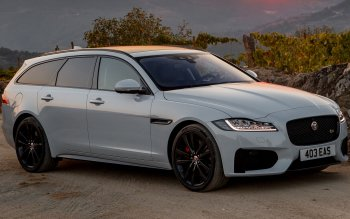 16 Jaguar Xf Hd Wallpapers Background Images Wallpaper Abyss