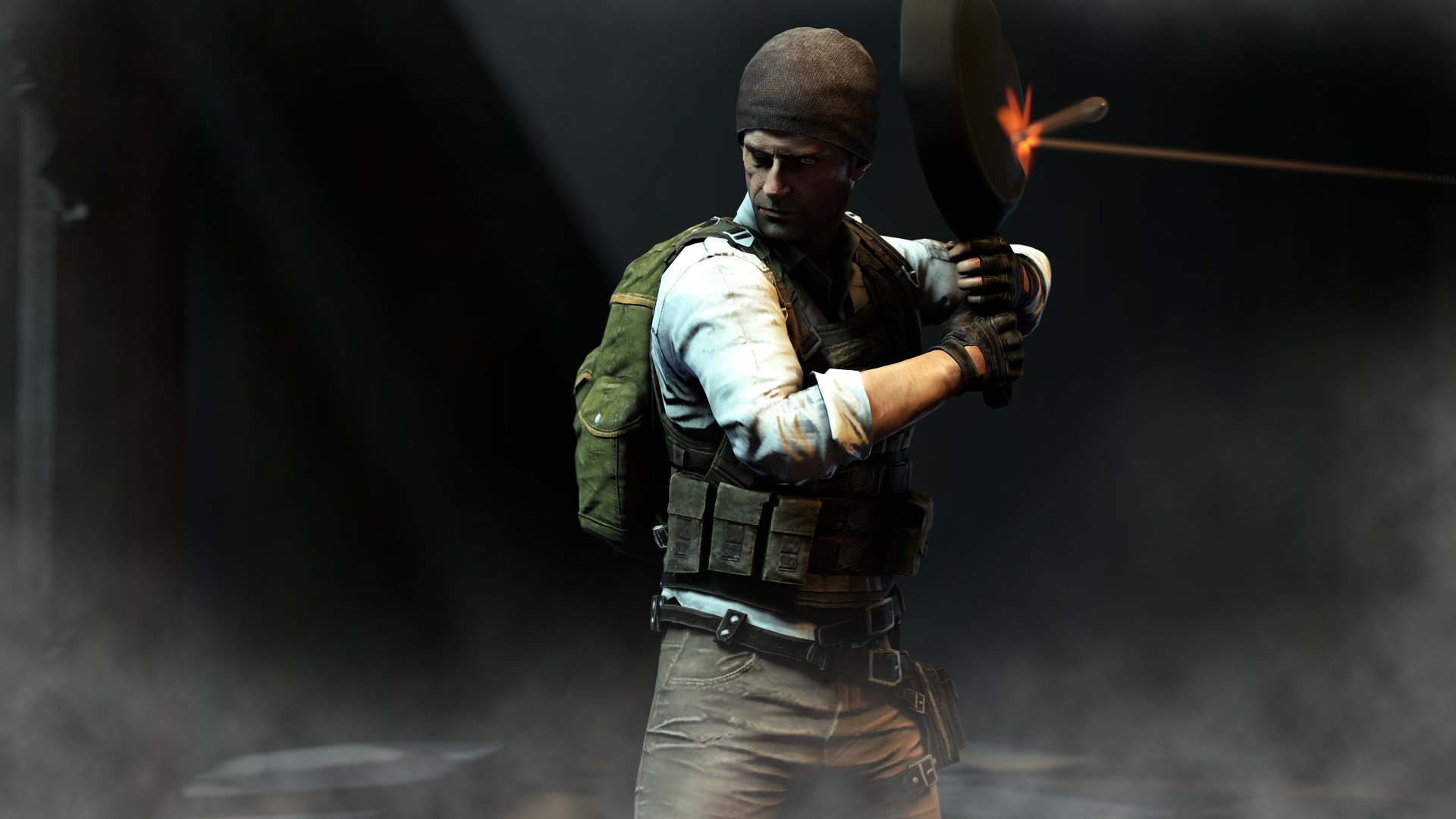 Video Game - PlayerUnknown's Battlegrounds  Wallpaper