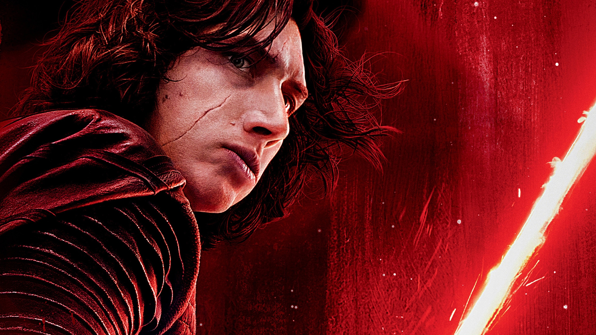 Kylo Ren HD Wallpaper