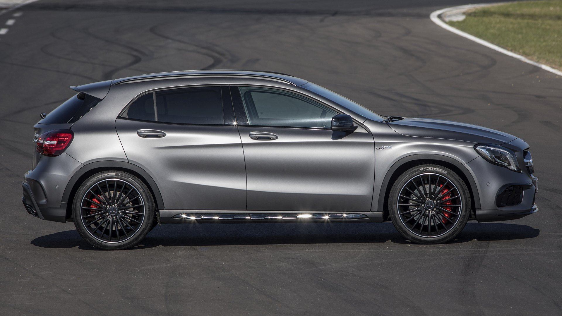 75 mercedes benz gla class hd wallpapers background images hd wallpaper background image id882381 voltagebd Image collections