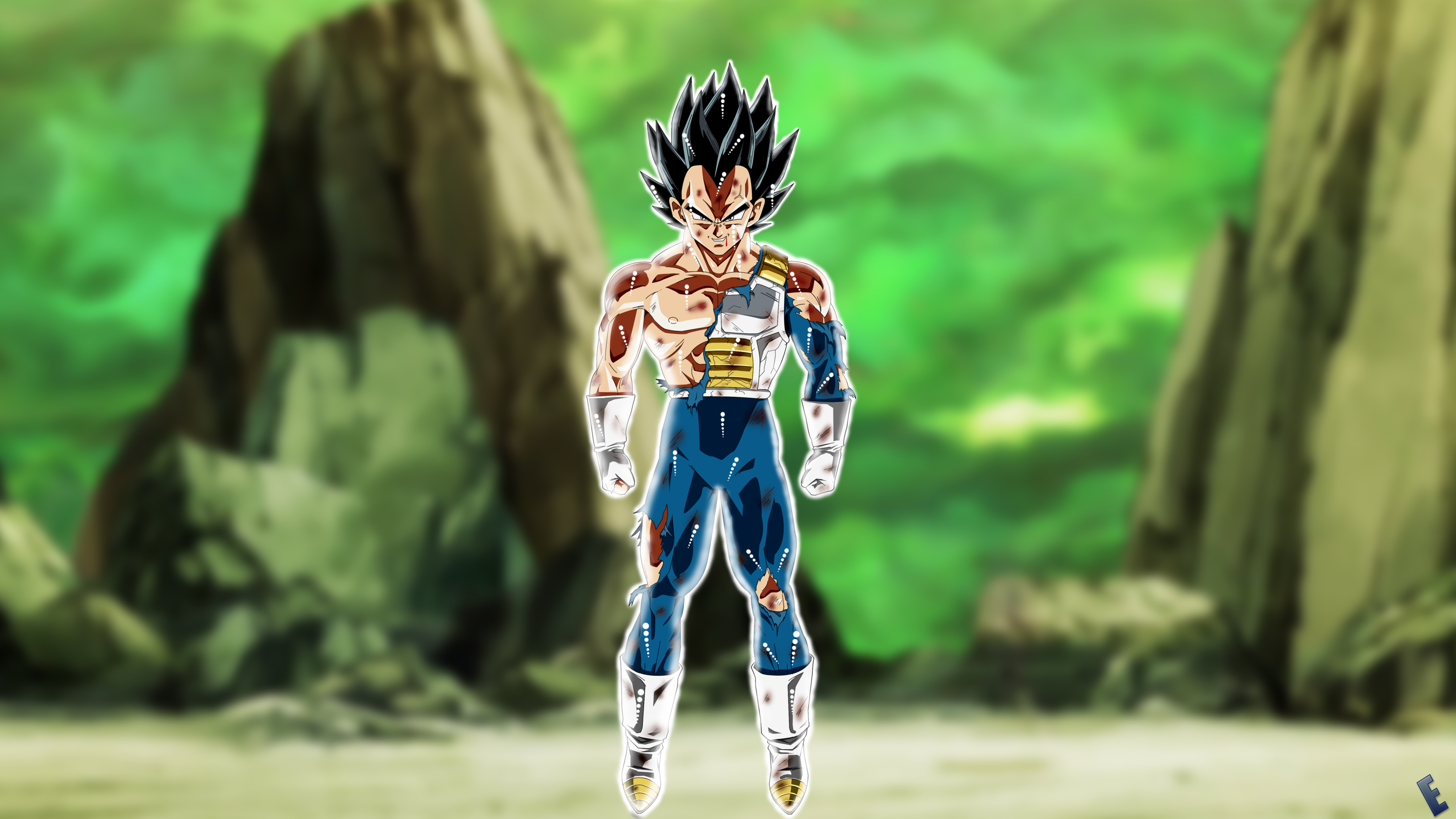 Vegeta migate no gokui 4k ultra hd fondo de pantalla and for Fondo de pantalla 4k anime