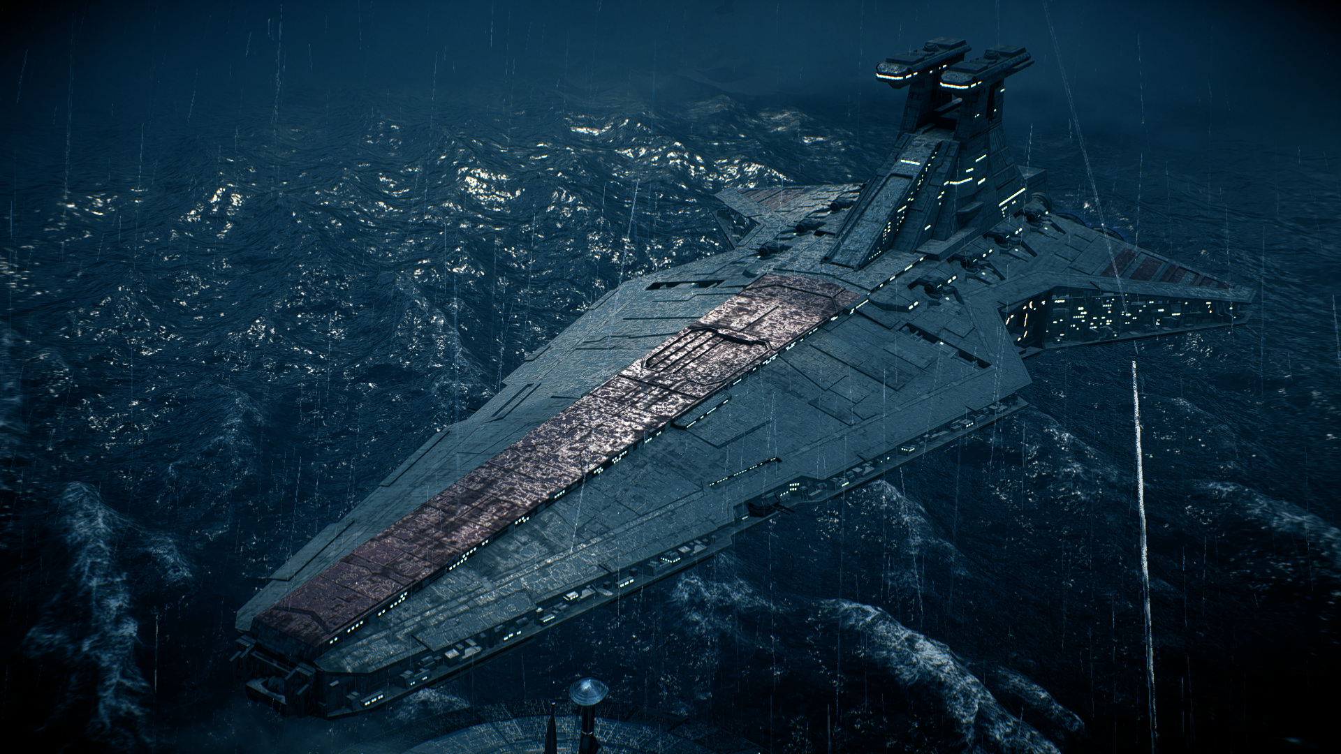 4 Venator Class Star Destroyer Hd Wallpapers Background Images Wallpaper Abyss