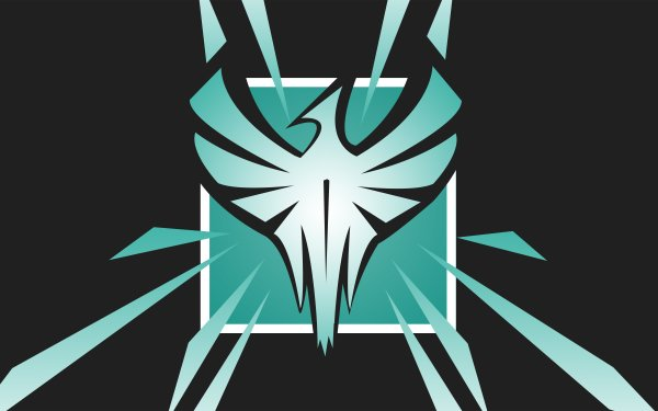 Video Game Tom Clancy's Rainbow Six: Siege Zofia Minimalist HD Wallpaper   Background Image