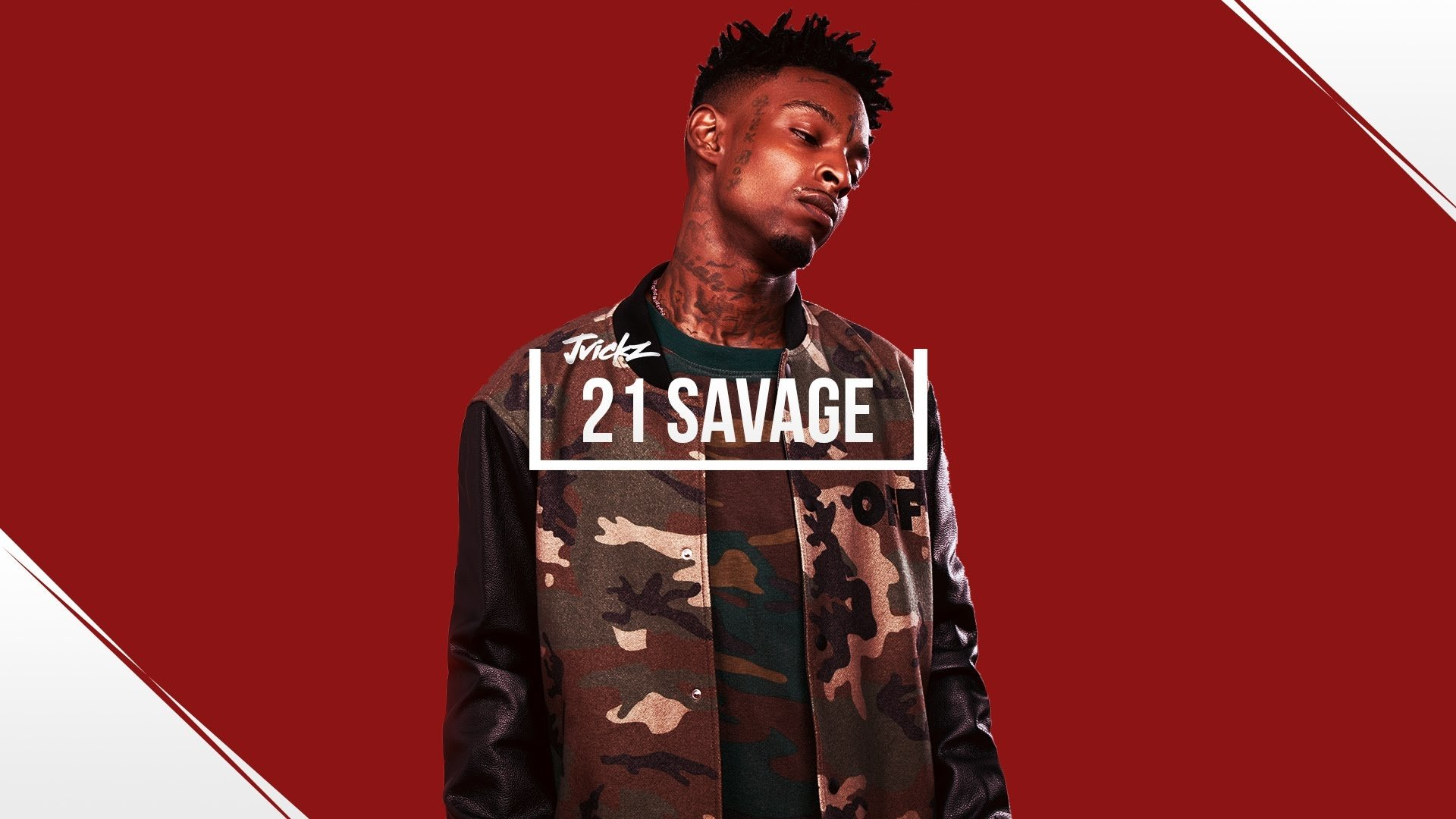 21 savage hd wallpaper background image 1920x1080 id 884262