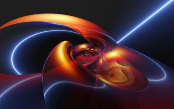 CGI - Abstract Wallpapers and Backgrounds ID : 88649
