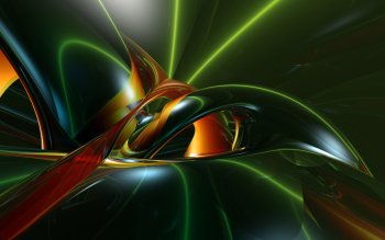 CGI - Abstract Wallpapers and Backgrounds ID : 88659