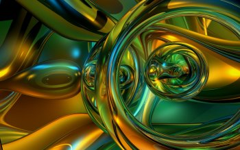 CGI - Abstract Wallpapers and Backgrounds ID : 88679