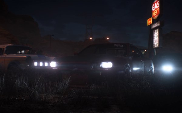Video Game Need for Speed Payback Need for Speed Nissan Nissan Skyline GT-R V-Spec II Need For Speed Car HD Wallpaper | Background Image