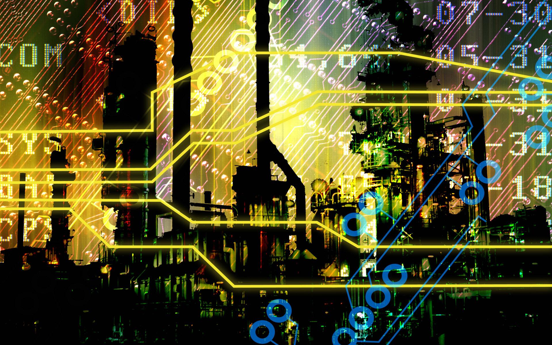 Technology - Annat  Military Bakgrund