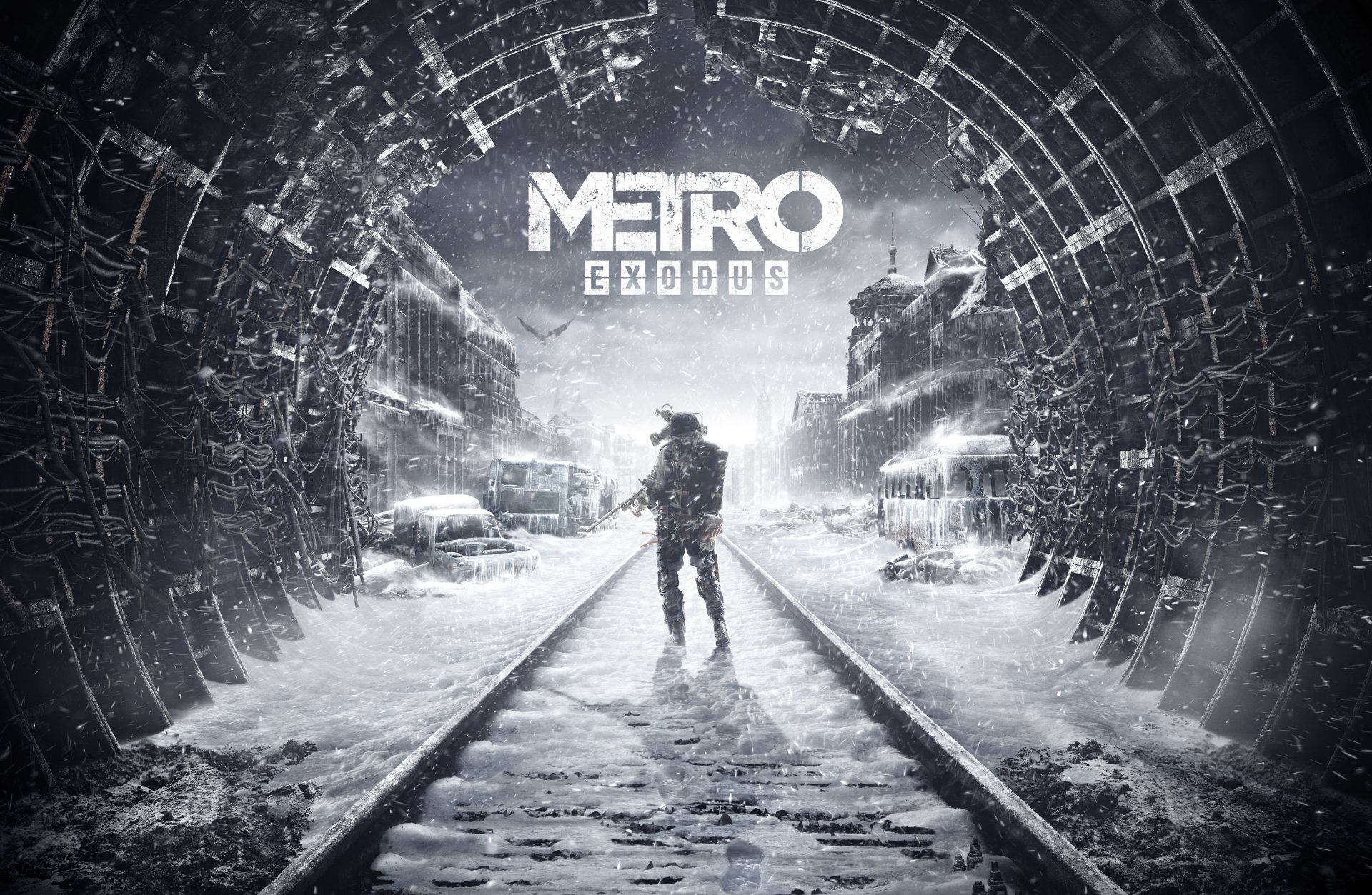 47 4K Ultra HD Metro Exodus Wallpapers | Background Images - Wallpaper Abyss