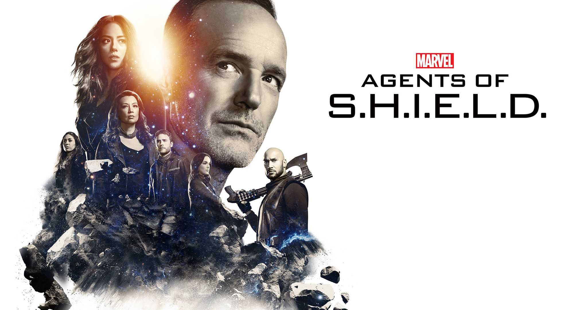 Shield Season 5 Full HD Wallpaper And Background Image