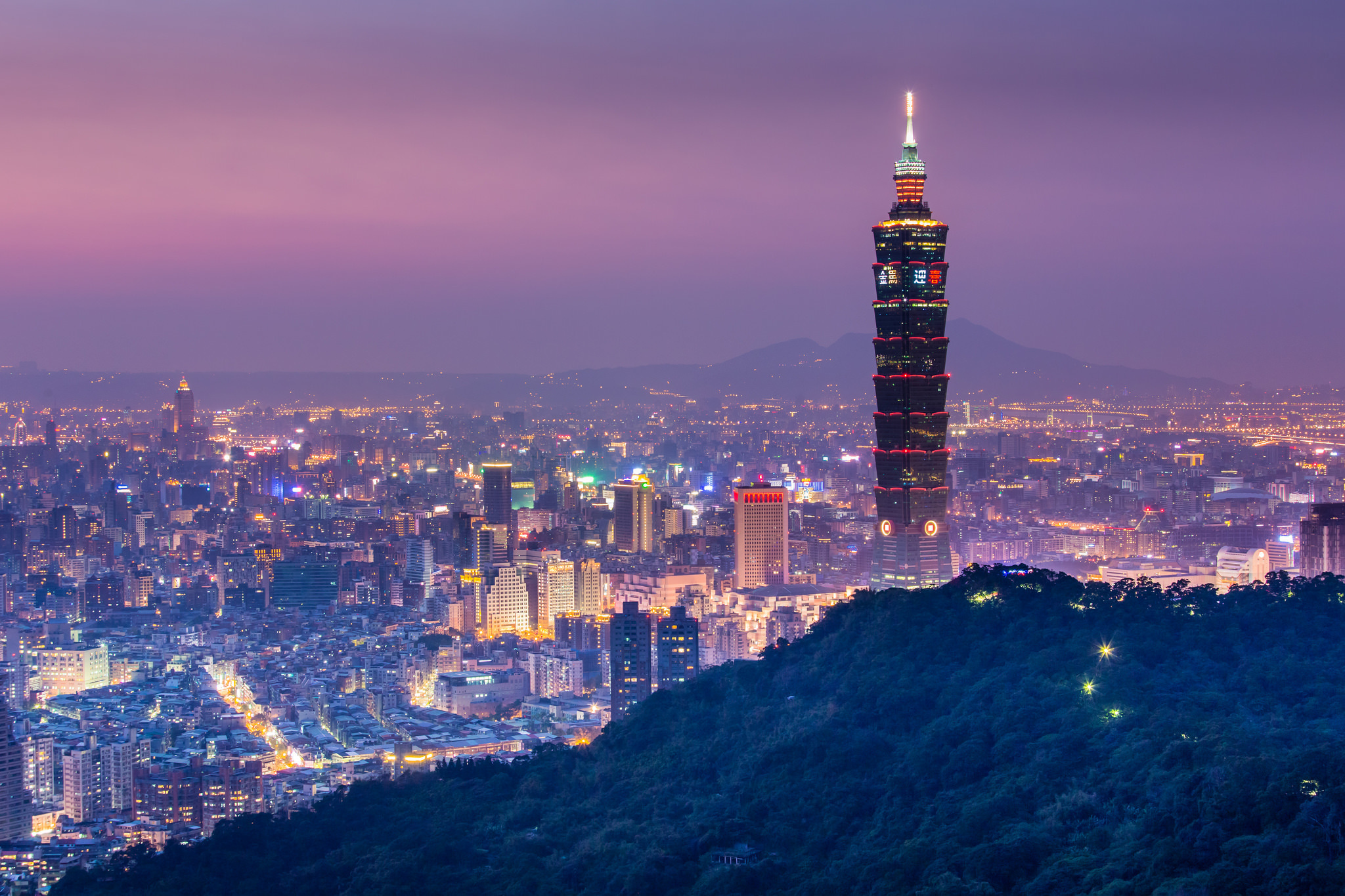 20 taipei 101 hd wallpapers | background images - wallpaper abyss