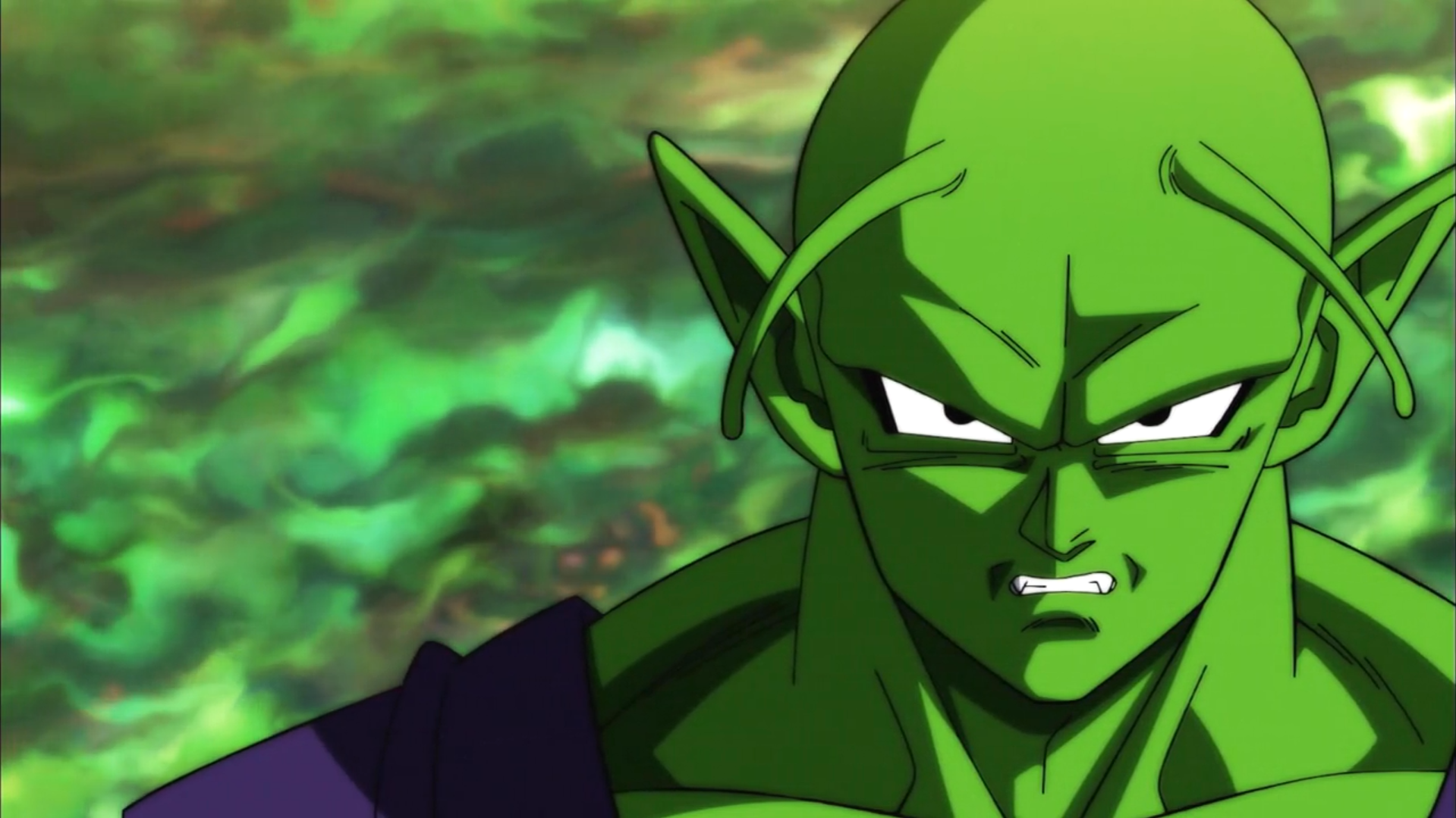 Piccolo Wallpaper And Background Image