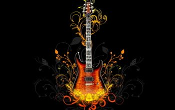 Musik - Artistisk Wallpapers and Backgrounds ID : 88857