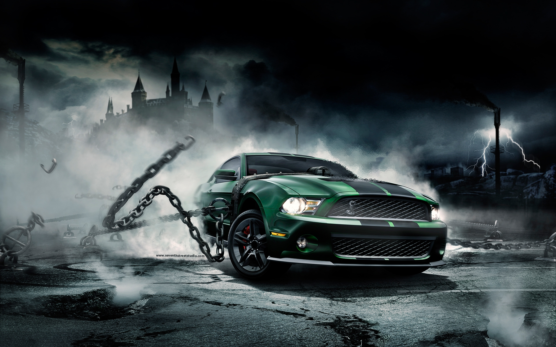 1022 ford mustang hd wallpapers | background images - wallpaper abyss