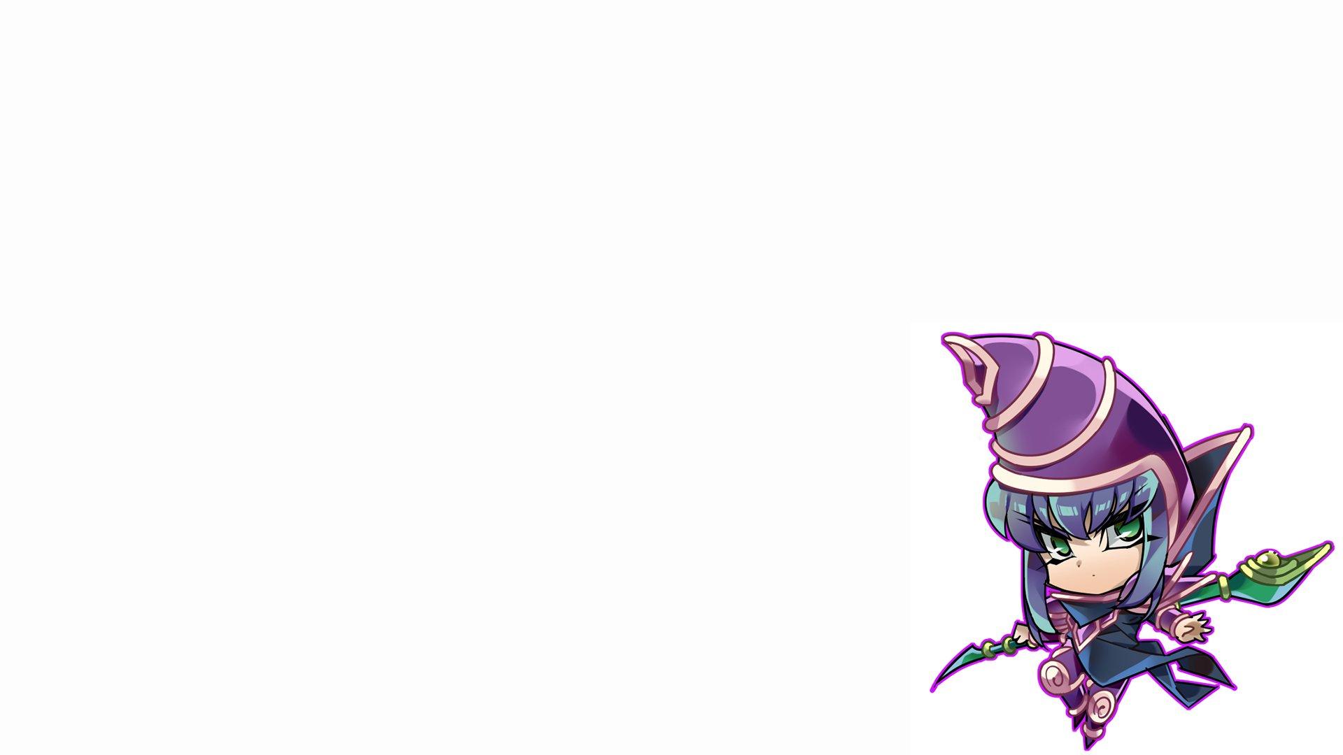 3 Dark Magician Yu Gi Oh Hd Wallpapers Background Images