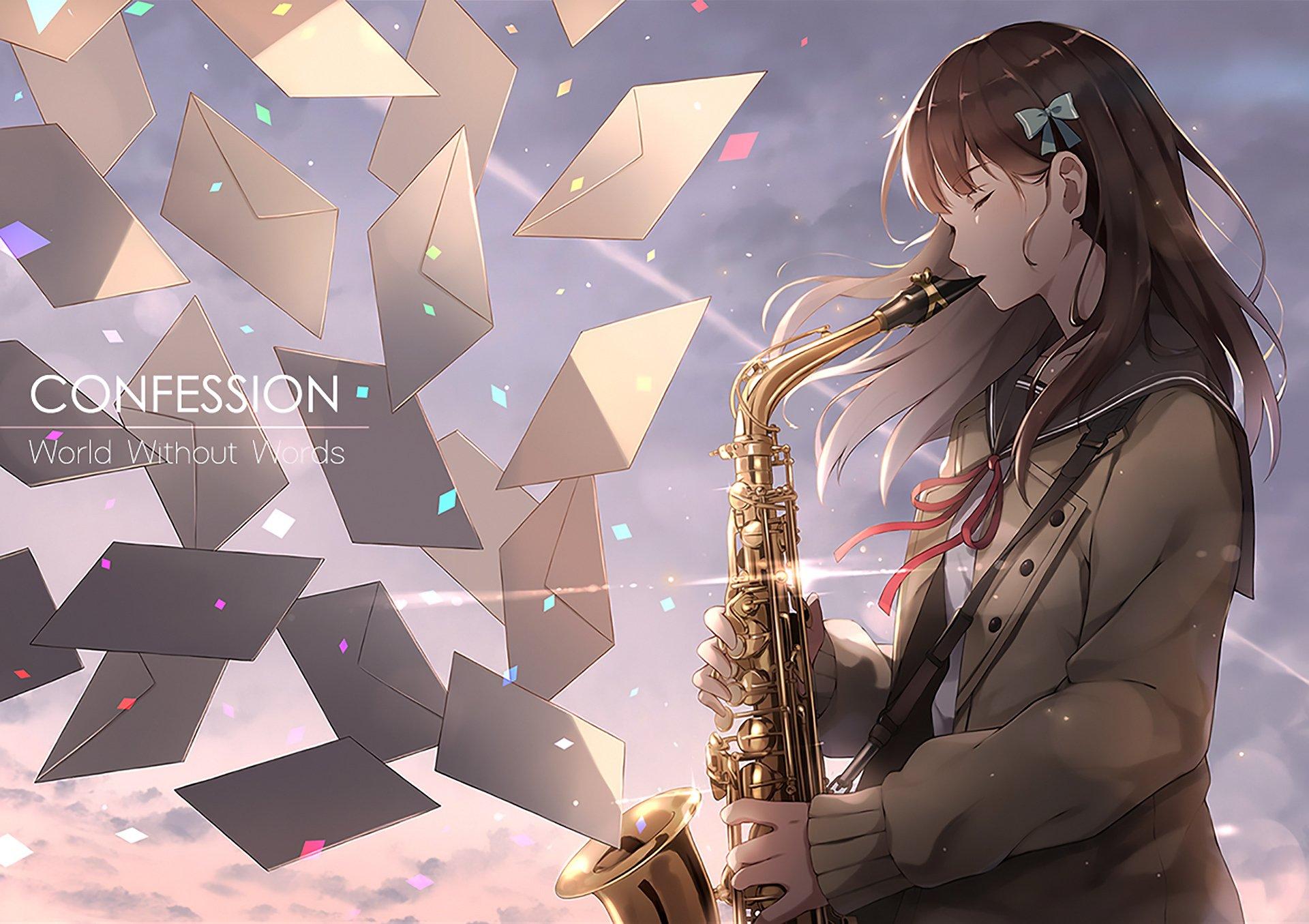 Www HD sax