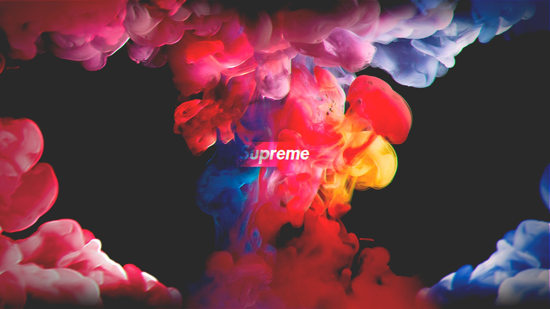 Supreme Wallpaper Hd Pc