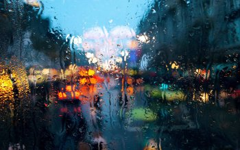 Photography - Rain Wallpapers and Backgrounds ID : 89289