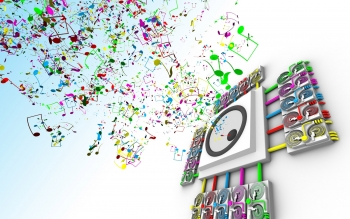 Musik - Speakers Wallpapers and Backgrounds ID : 8929