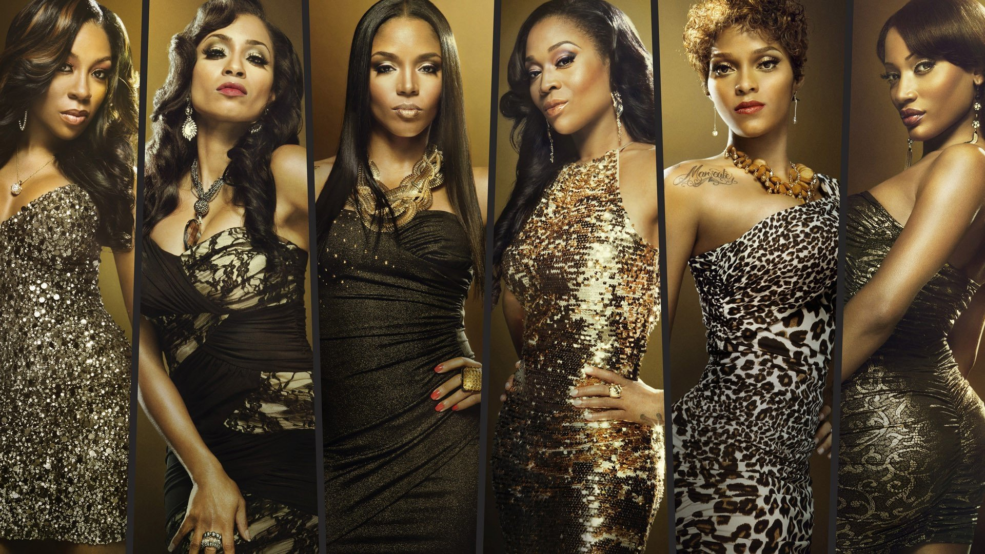 TV Show - Love & Hip Hop: Atlanta  Wallpaper